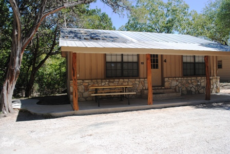 Beau Frio Country   Lodging And Activities In Concan Texas