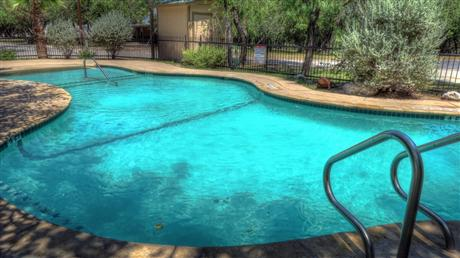 Merveilleux Frio Country   Lodging And Activities In Concan Texas. Cowboy Rivieras Pool