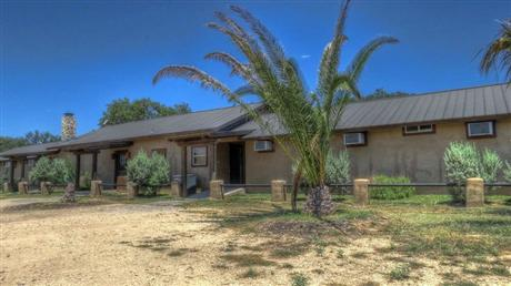 Frio Country - lodging and activities in Concan Texas